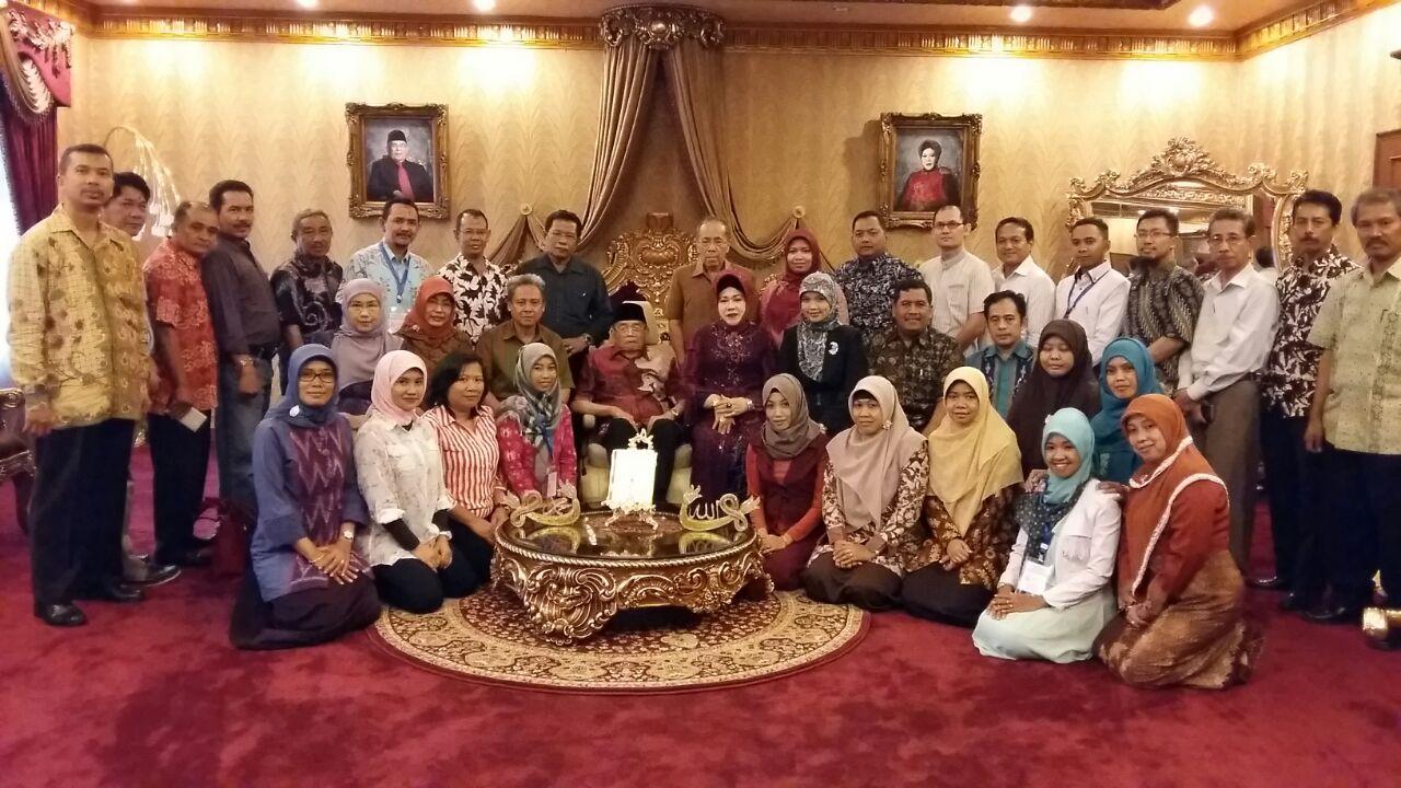 Workshop dan Munas II di Padang, Mei 2016